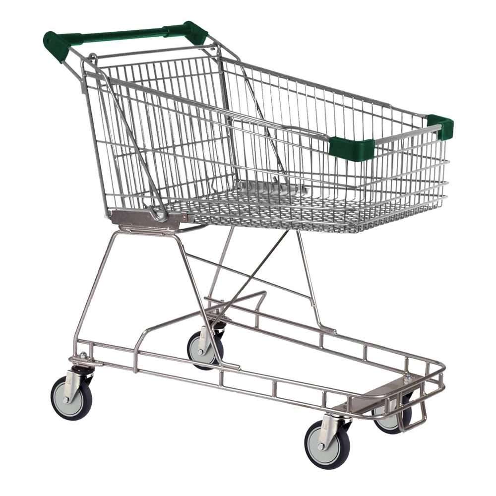 trolley shop