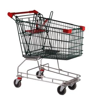 145 Litre Nylon - Supermarket Shopping Trolley - T145-NSSSS11111.jpg