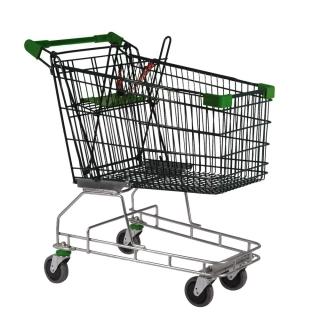 145 Litre Nylon - Supermarket Shopping Trolley - T145-NSSSS44441.jpg