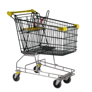 145 Litre Nylon - Supermarket Shopping Trolley - T145-NSSSS66661.jpg