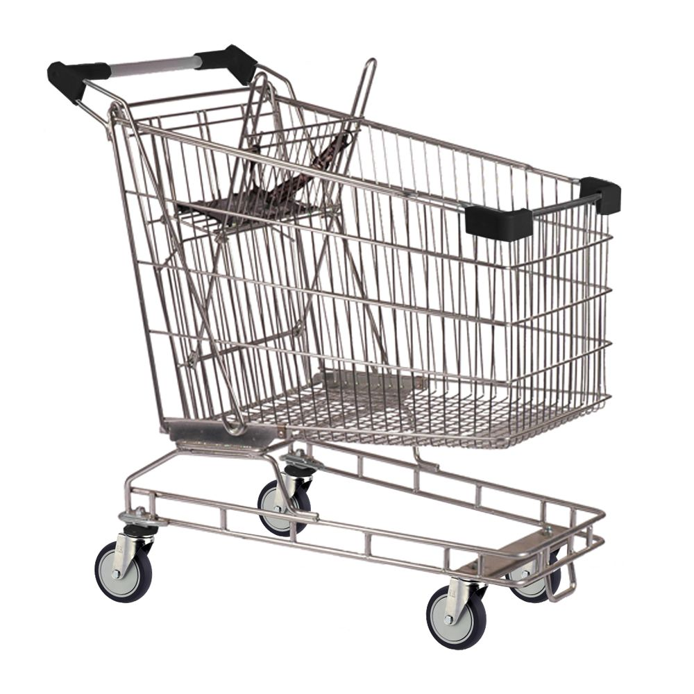 personal shopping trolley
