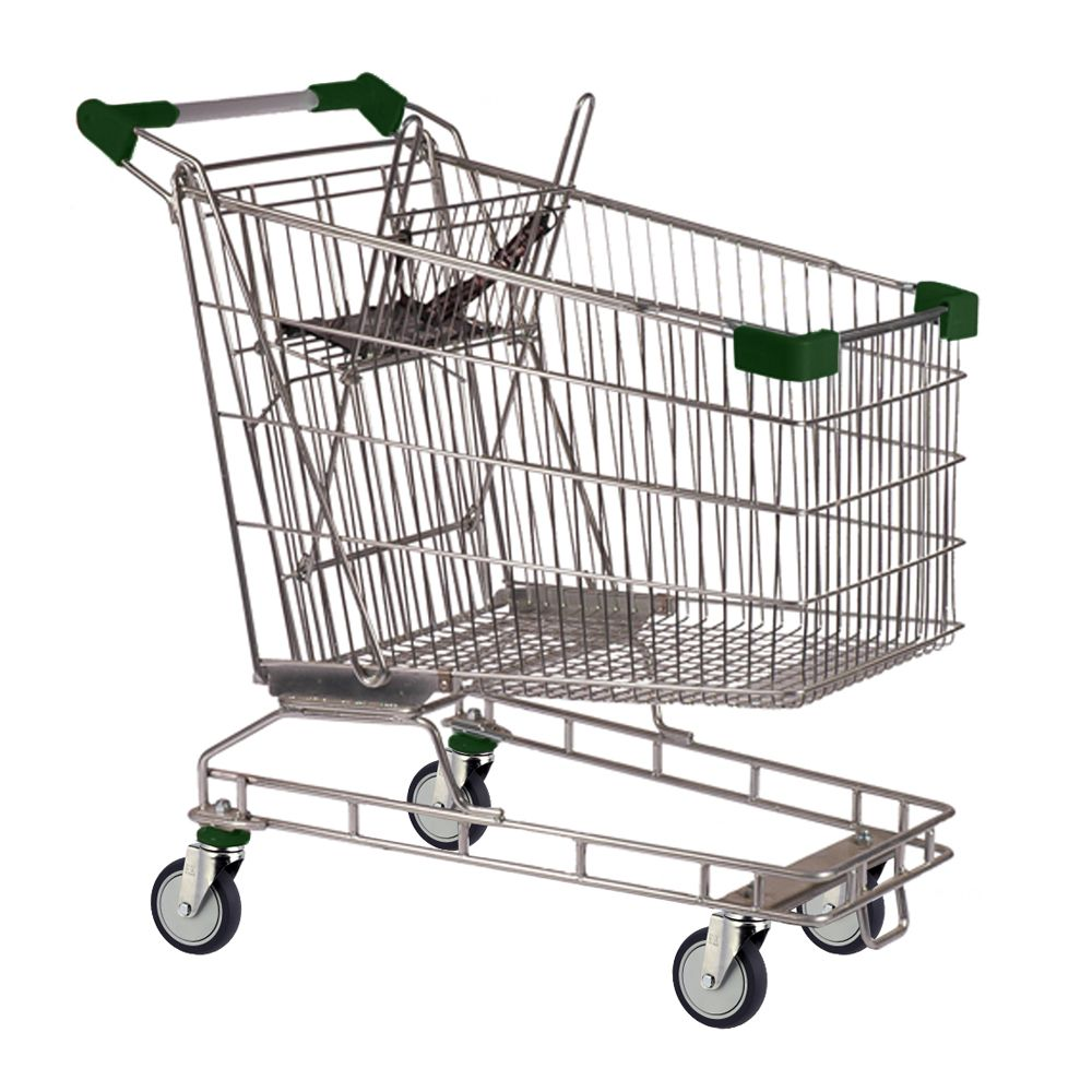 shopping trolleys for sale