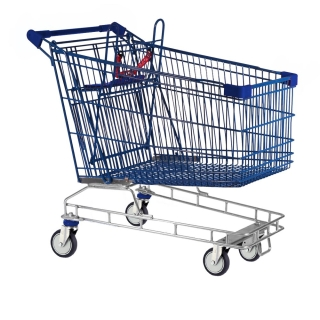 best shopping trolley