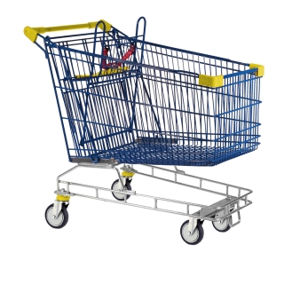personal shopping trolleys for sale