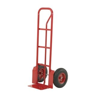 270KG HANDTRUCK with Red power coated steel - HQ-270S.jpg