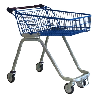 trolley online shopping