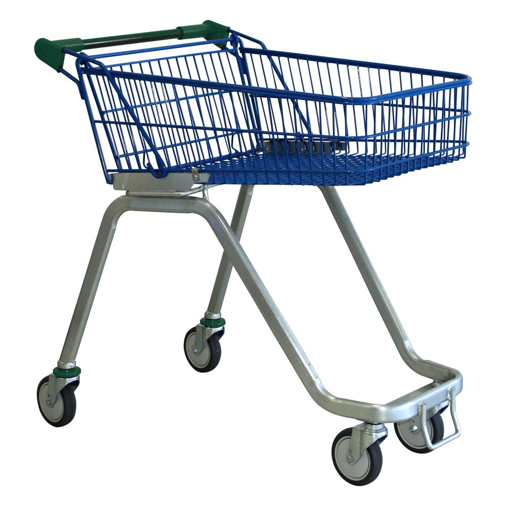 shopping trolley price
