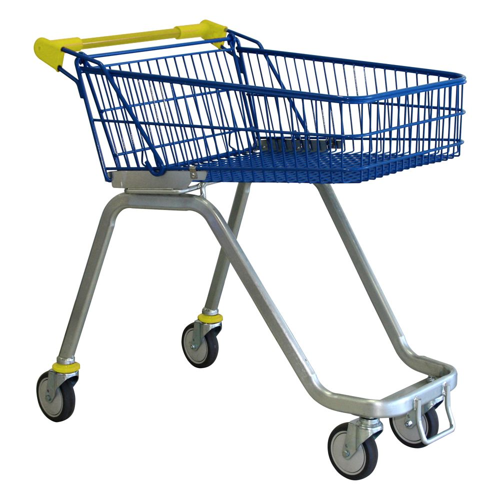 home shopping trolley