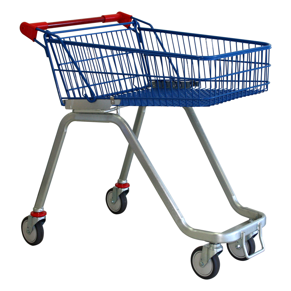 shopping trolley online