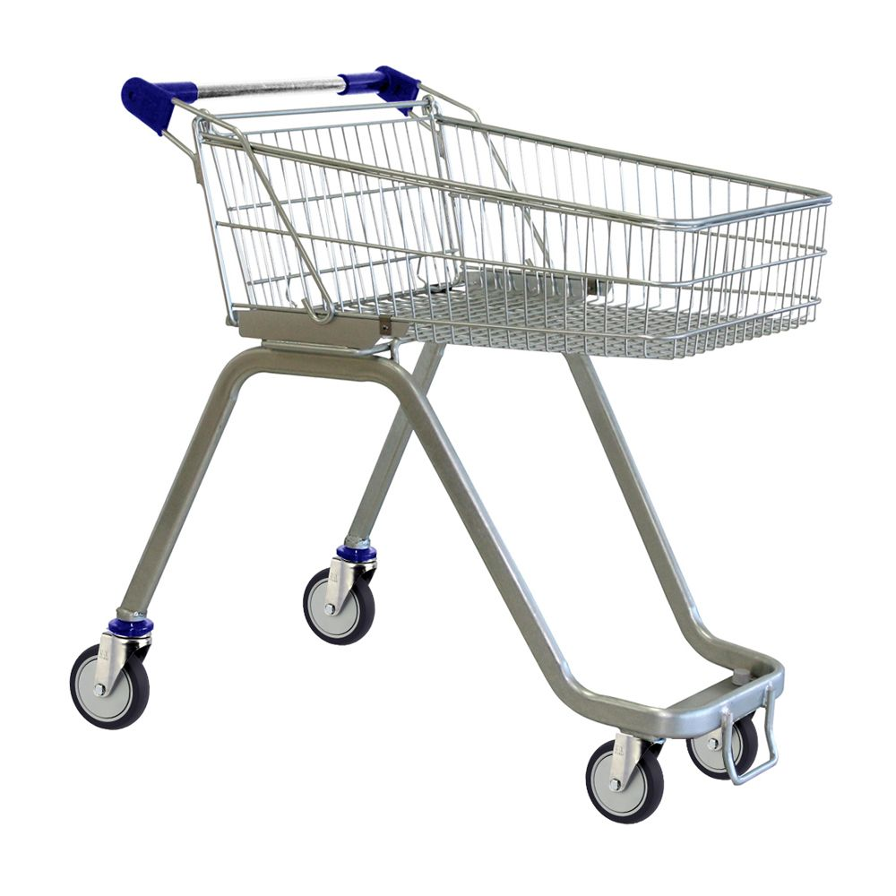 trolley for shopping