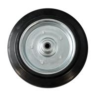 Black Rubber Wheel - BKS25050R.jpg