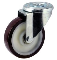 Bolt Hole Mount Swivel Castor - J2ZH12540-UPB.JPG