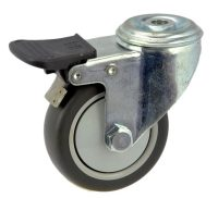 Bolt Hole Mount Swivel Castor - KZHT07525-TPB.jpg