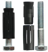 Expanding Adaptor Round for bolt hole mount castors - EXP-R22M10KIT.jpg