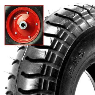 Foam filled Wheel Two Piece Steel Rim LUG Tread - FSLUG250X4F20.jpg