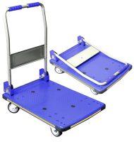 Folding Plastic Platform Trolley - PHC-150.JPG