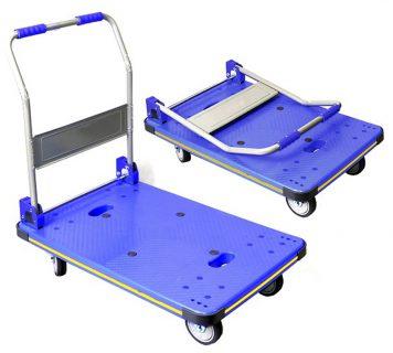 Folding Plastic Platform Trolley - PHC-300.jpg