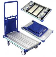 Fully Foldable Platform Trolley - 4WF-200.jpg