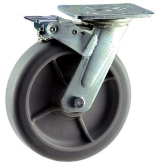 Heavy Duty Swivel Castor - HZST20050-TPB.JPG