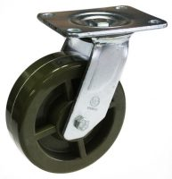 High Temp Heavy Duty Swivel Castor - HZS15050-EEB.JPG