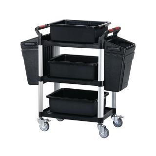 Janitor Cart W Bins-SQ-150-B.jpg