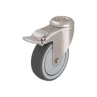 Light Duty Blickle Castor TPE wheel - LKRA-PATH126K-FI-FK.jpg