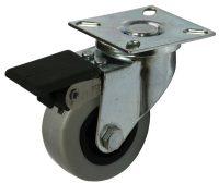 Light Duty Plate Mount Castor - LZSW05020-TPP(F).jpg