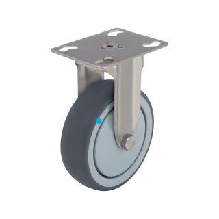 Light Duty SS Rigid Castor (TPE Wheel)- BKPXA_TPA_101KD.jpg