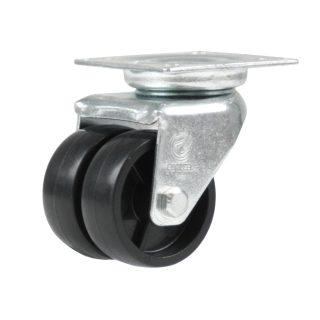 Light Duty Swivel Castor PP Wheel- LZS05020-2PPP(F).jpg