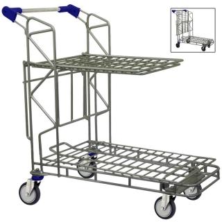 Liquor Shopping Trolley Blue - W098-ZSSSS20220.jpg
