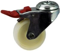 MEDIUM DUTY BOLT HOLE MOUNT CASTER NYLON WHEEL TOTAL LOCK - MZHT07532-NNI.jpg