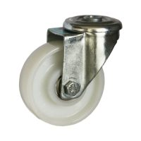 Medium Duty Steel Castor (SWL Bolt Hole, Nylon Wheel) -DZH10036-NNB.jpg