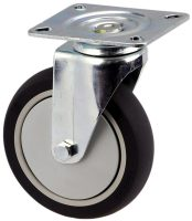 Medium Duty Swivel Castor With Directional Lock Brake - MZS12532-UPB.jpg