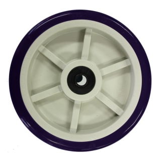 Heavy Duty Wheels Industrial