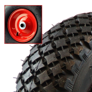Pneumatic Wheel Steel Rim Diamond Tread - PSDMD300X4F20.jpg