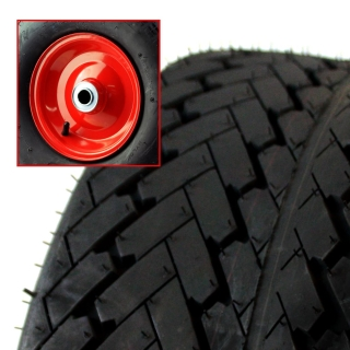 Pneumatic Wheel Steel Rim Highway Tread - PSHWY400X8F01.JPG