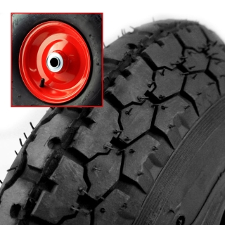 Pneumatic Wheel Steel Rim KNOBBY - PSKNO350X4F20.JPG