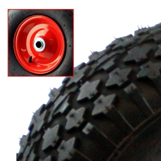 Pneumatic Wheel Steel Rim STUD Tread - PSSTUD350X4F20.jpg