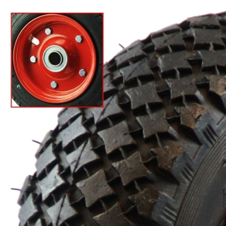Pneumatic Wheel Steel Rim Two Piece Diamond Tread - PS2DMD300X4F20.jpg