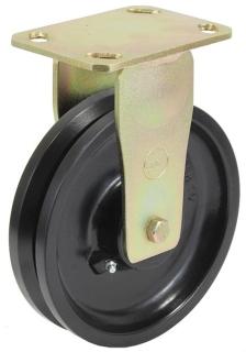Premium Heavy Duty Rigid Castor - GRDE-42R-VGI.jpg