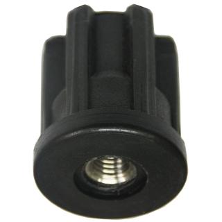 ROUND NYLON KNOCK IN TUBE INSERT - TTIR32-M12S.JPG