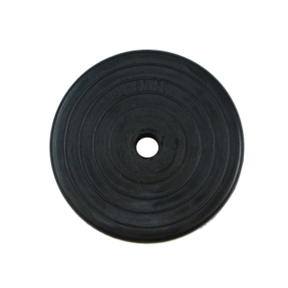 Solid Rubber Wheel - SR150C.jpg
