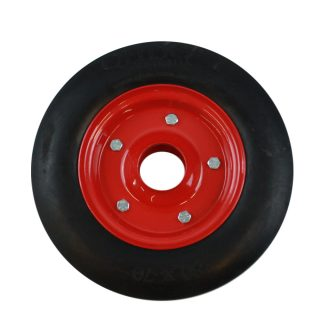 Black Rubber Wheel - BKS28070P.jpg