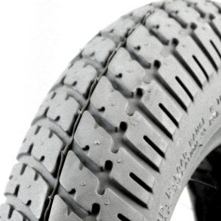 Grey Foam Filled Tyre - Durotrap FF Tread.JPG