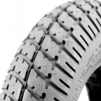 Grey Foam Filled Tyre - Durotrap FF Tread.JPG