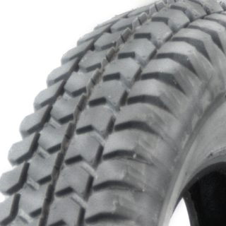 Grey Foam Filled Tyre - Powertrax FF Tread.jpg