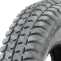 Grey Foam Filled Tyre - Powertrax FF Tread.jpg