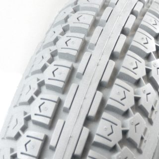 Grey Pneumatic Tyre - Ability Tread.JPG