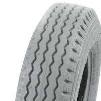 Grey Pneumatic Tyre - Power Edge Tread.JPG
