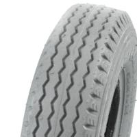Grey Pneumatic Tyre - Power Edge Tread.JPG